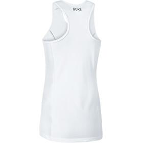 GORE WEAR R7 Sleeveless Shirt Women white